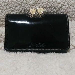 Ted Baker Kisslock Wallet